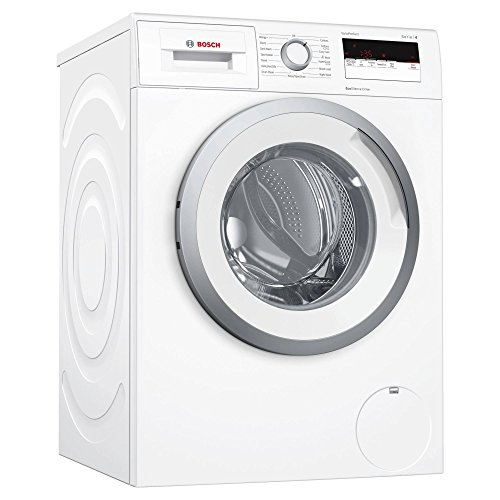 WAN28108GB Washing Machine 8kg Load 1200rpm Spin A+++ Energy Rating White Best Price and Cheapest
