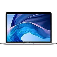 Apple MacBook Air (13 Zoll, 1,6 GHz Dual‑Core Intel Core i5 Prozessor, 128GB) - Space Grau