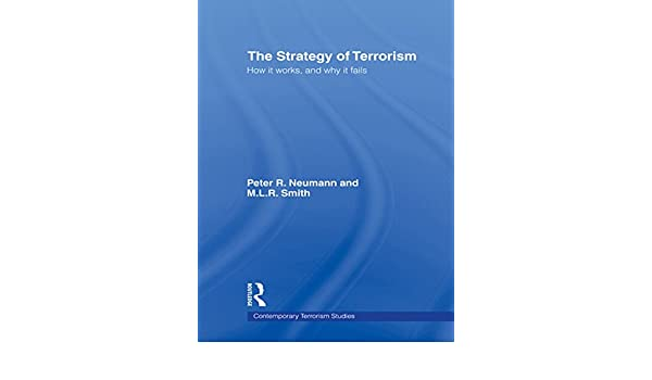 Regime Types and Terrorism: The Scholarship