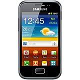 Samsung GT-S7500ABADBT - Smartphone libre Android color azul [Importado de Alemania]
