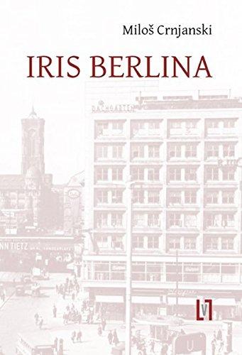 Iris Berlina: Berlin 1929