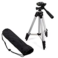 Portable Universal Tripod Stand Adjustable For Digital Camera Mobile/Cell Phone