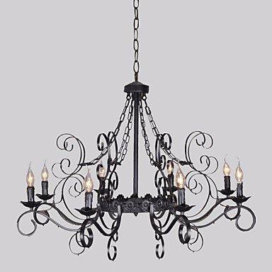 diseo-retro-chichierro-candelabros-de-estilo-art-nouveau-velas