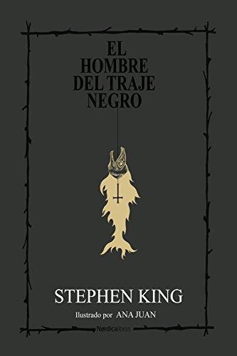 El hombre del traje negro (Nórdica Infantil)