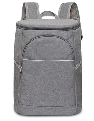 LemonGirl 18-20L Hiking Backpack Cooler Bag Insulated Large Camping Backpack  for Men Women Travel 9f375ea41c4f1