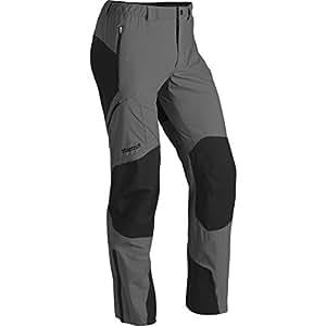 Marmot Pingora - Pantalon softshell Homme - gris Modèle 44 2016