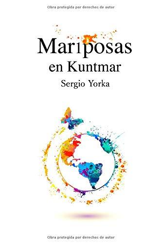 Mariposas en Kuntmar