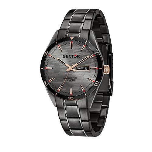 Reloj Solo Tiempo Hombre SECTOR 770r3253516001