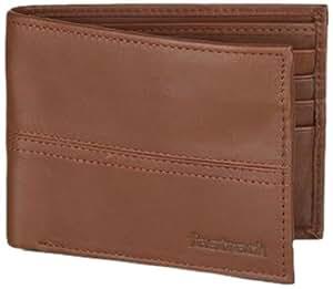 Fastrack Brown Men's Wallet (C0327LBR03)