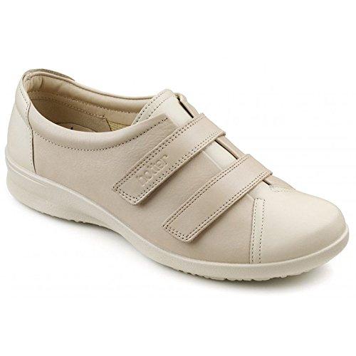 Hotter Leap Ee 798 - Beige Chaussures Pour Femmes