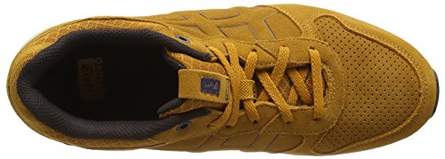 Asics Unisex Adulto Shaw Runner Low-top Tan (tan 7171)