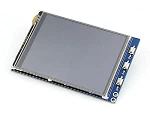 "SunRobotics Raspberry Pi 3.2"" TFT Touch Screen LCD Display"