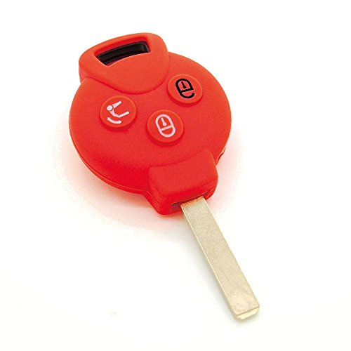 silicone-key-cover-for-smart-fortwo-450-forfour-roadster-451