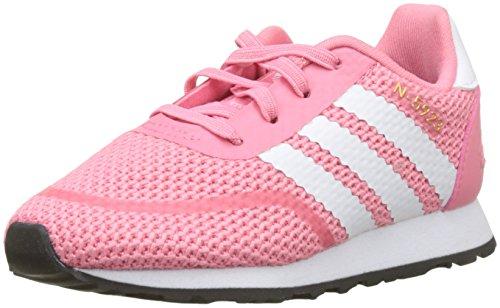 Adidas Babys Jungen N-5923 Sneaker, Pink (Rostiz/Ftwbla / Gritre 000), 26.5 EU