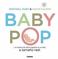 Baby-pop ESP par  Meritxell Martí Orriols