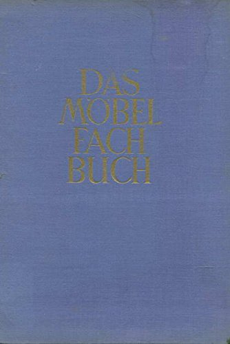 Das Möbel-Fach-Buch