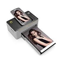 Kodak PD-450W Termal 10x15 Fotoğraf Yazıcısı ve Akıllı Telefon Şarj Ünitesi
