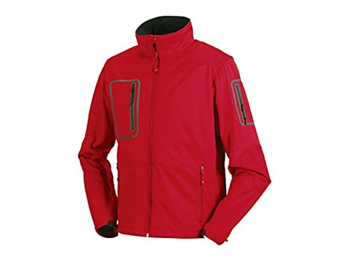 GIUBBOTTO UOMO SPORT SHELL 5000 RUSSELL Rosso