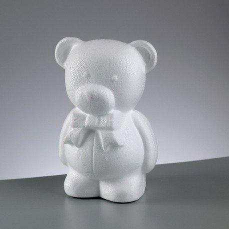 ourson-avec-noeud-papillon-en-polystyrene-hauteur-20-cm
