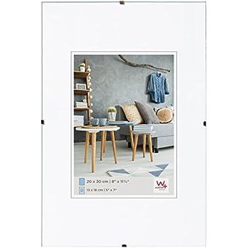 60x90 Plexi verre Pour Cadres et affiche. 2mm (transparent): Amazon ...