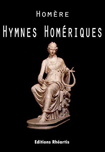 Hymnes Homériques (Patrimoine) por Homère