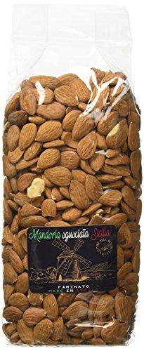 Farinato Mandorla Sgusciata Naturale 34/36-1000 gr