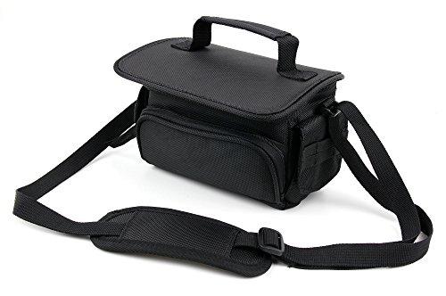 Strapazierfähige Tasche Für JEEMAK Action Cam 4K UHD 20MP Sport Kamera