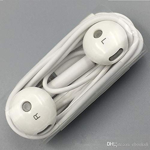Wired Universal Fab Sound 3.5mm Jack in-Earphone/Headphone.Headsets Compatible for Universal for iPhone 5 Image 4