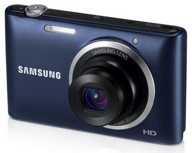 Samsung ST72  black