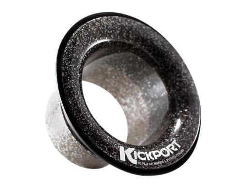 KickPort KP2-GR Schlagzeug-Zubehör, Granitfarben