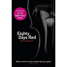 Eighty Days Red (Eighty Days 3)