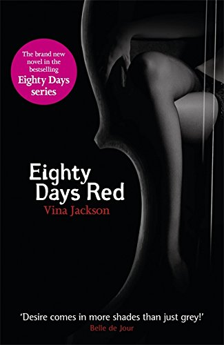 Eighty Days. Red (Eighty Days 3)