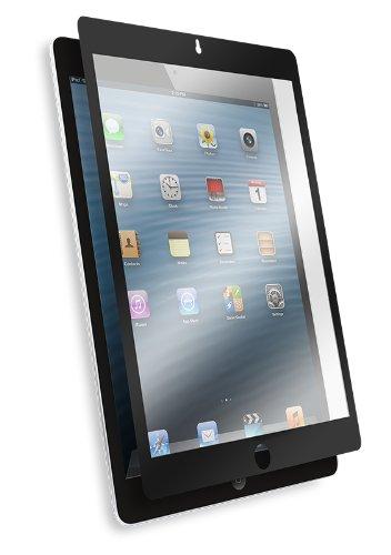 iFrogz OptiVue Displayschutz für iPad Mini durchsichtig/schwarz (Ifrogz Case Mini Ipad)