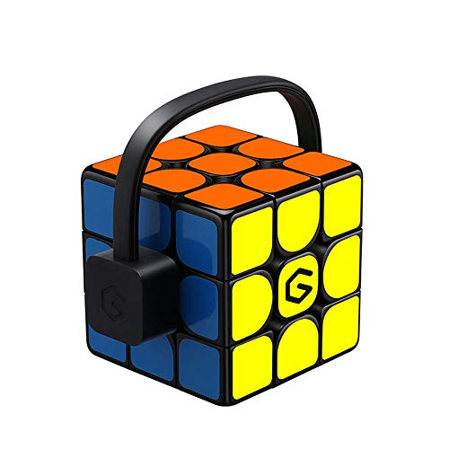 MIJIA Giiker I3S Super Magic Cube, enseñanza de App - Sin...