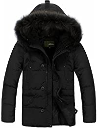 parka homme fourrure v tements. Black Bedroom Furniture Sets. Home Design Ideas