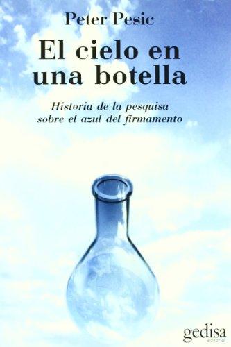 Descargar Libro Cielo en una botella (Extension Cientifica) de Peter Pesic