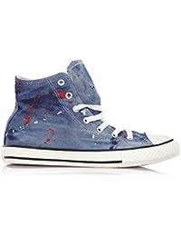 Converse Chuck Taylor All Star - Zapatillas Unisex Niños