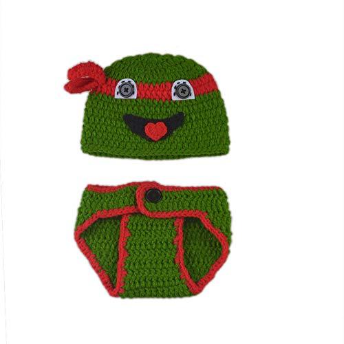 (Aru Ninja-Schildkröten-Requisiten, für Neugeborene)