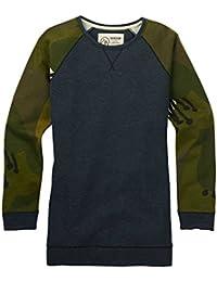 Burton Damen Lima Crew Sweatshirt