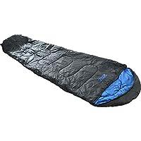 Best Sporting Saco de Dormir, Varios Modelos, Antracita
