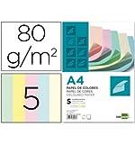 Liderpapel PC12 - Papel paquete de 500 hojas