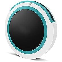 CLXYA Aspiradora barredora eléctrica Completamente automática de aspiradora Inteligente Tres en uno Cleaner Robot ...