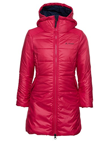 VAUDE Kinder Greenfinch Jacke, Crocus, 146/152