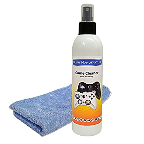 Prix de lancement - Blum - Game Cleaner 250ml +