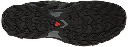 Salomon Eskape Gtx, Chaussures de randonnée homme Black