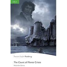 Level 3: The Count of Monte Cristo (Pearson English Graded Readers)