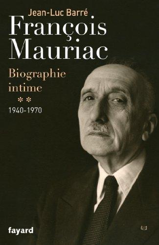 Image result for François Mauriac