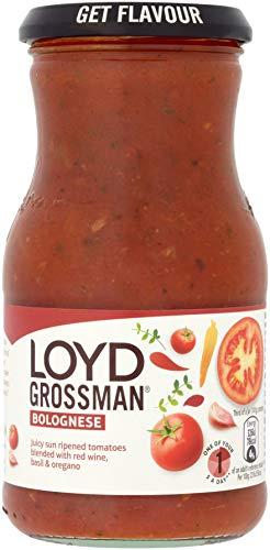 Loyd Grossman Bolognese Sauce, 425 g