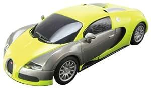 Scalextric - SCA3275 - Voiture de Circuit - Bugatti Veyron - Echelle 1:32