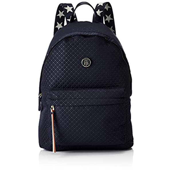 venta barata del reino unido precios increibles venta caliente más nuevo ▻ Bolso mochila Tommy Hilfiger (Poppy Backpack Quilted ...